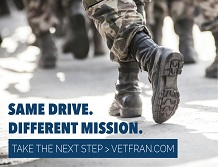 VETFRAN Helps Veterans Become Franchisees